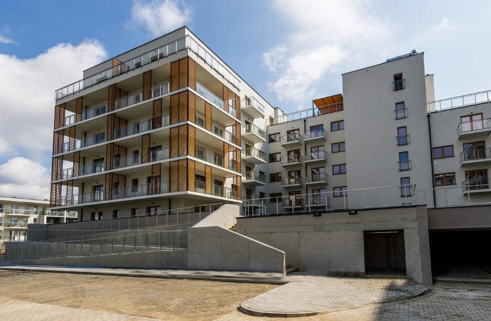 sprzedaż mieszkania z miejscem postojowym rzeszów